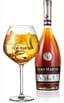 een fles Rémy Martin V.S.O.P. Mature Cask Finish