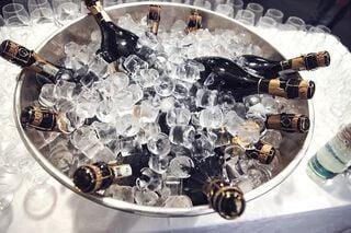Stap 1. Zet je Champagne koud