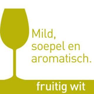 smaak 2 wijn