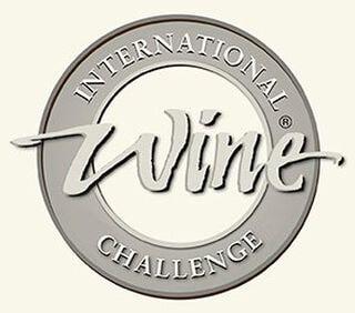 nternational Wine Challenge poster
