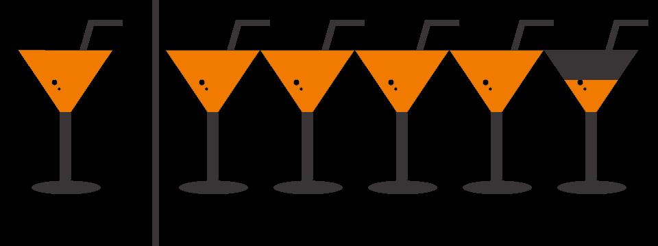 cocktailglazen