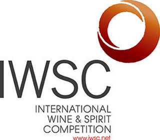 Logo International Wine and Spirit Competition (IWSC)