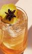 Johnnie & Ginger Ale