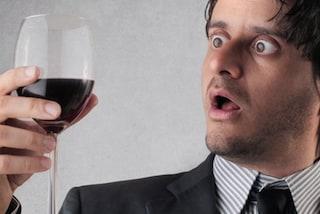 Kijken naar wijn