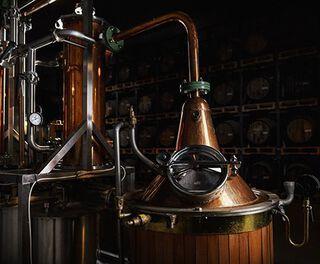 Destillatie