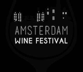 Amsterdam in een wijnglas