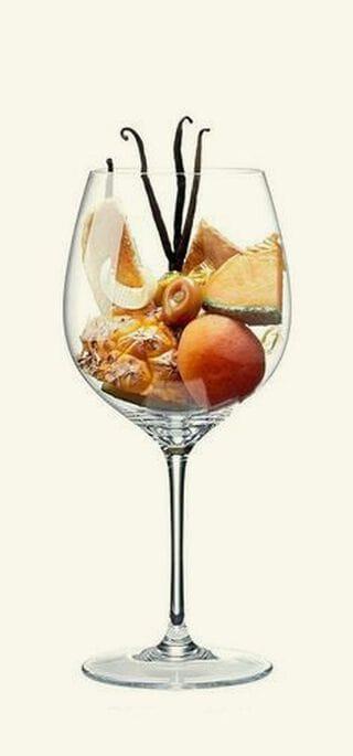 Smaakelementen wijn