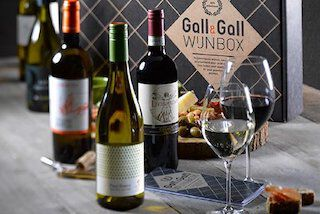 Gall & Gall wijnbox