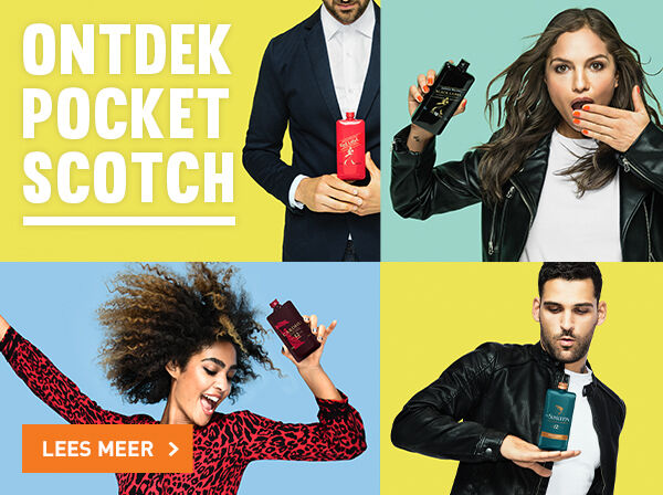 Lees alles over Pocket Scotch