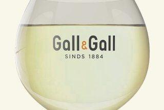 Gall glas