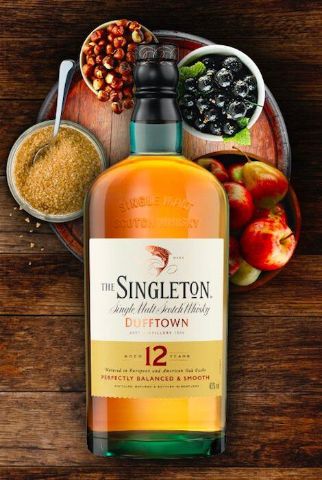 SINGLETON fles