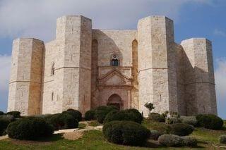 DOC Castel del Monte