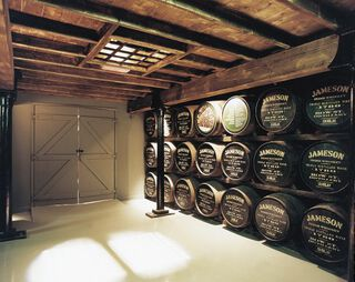 jameson destilleerderij