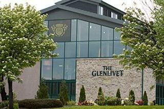Distilleerderij Glenlivet