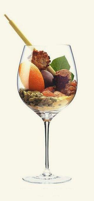Smaak sensatie: Pinot grigio / gris in het kort