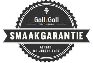 Gall & Gall Smaakgarantie