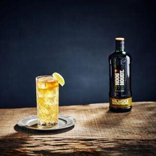 Dutch Strom cocktails