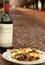 Alamos wijn en Shepherds Pie
