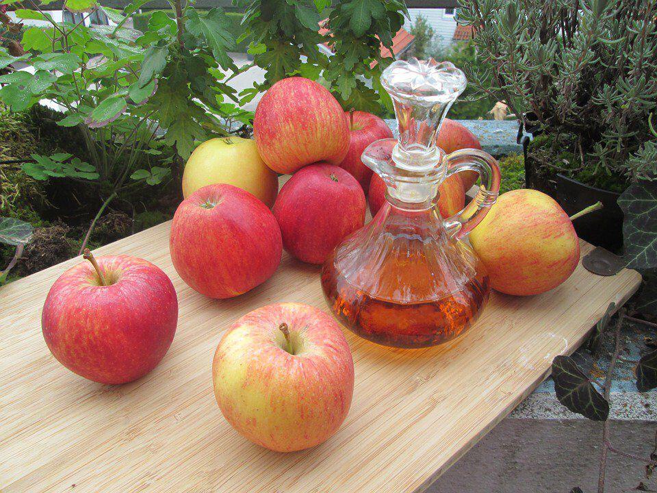 Cider Appels
