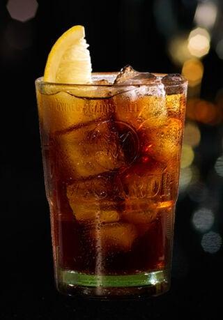 Bacardí Cola