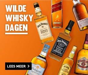 Alles over de Wilde Whisky Dagen