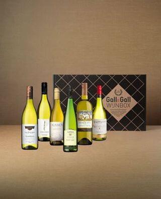 Big white wijnen