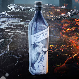 Song of Ice by Johnnie Walker