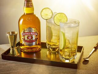 chivas regal cocktail