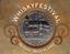 whiskey festival poster