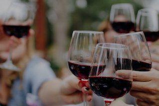 PROBEER EENS ALCOHOLVRIJ!