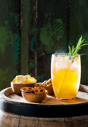 Wodka Pear & Cider