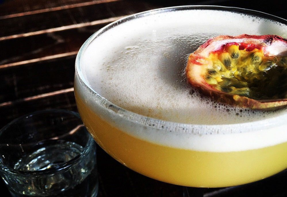 Een pornstar martini