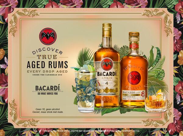 Lees meer over Bacardi Premium Rum