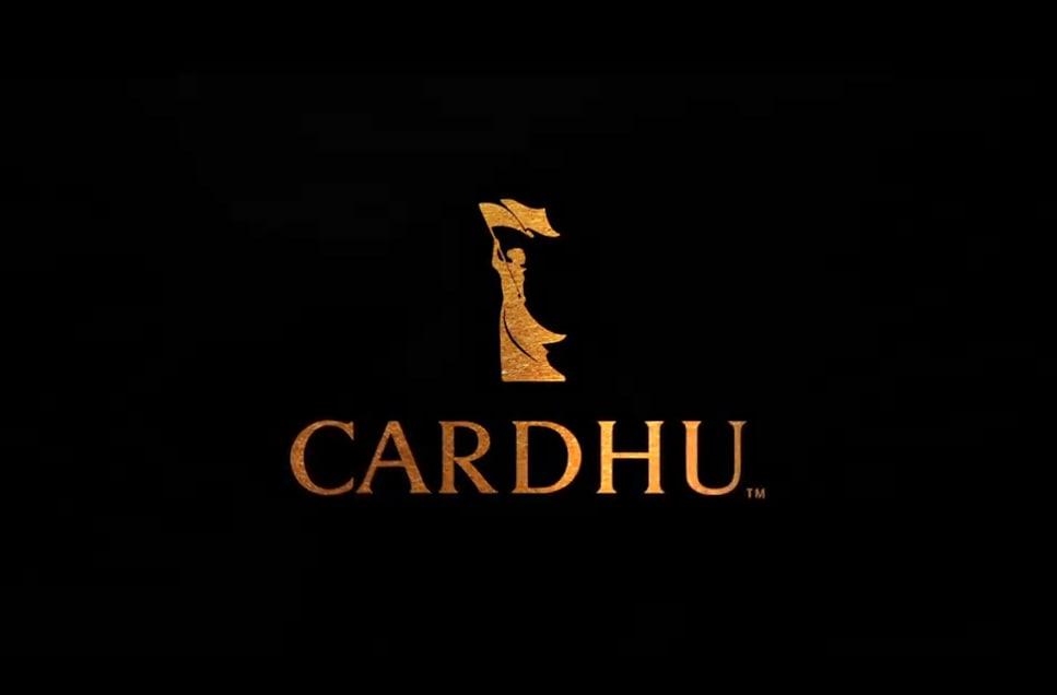 Cardhu: made to last