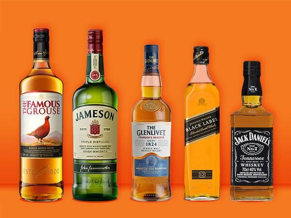 Wilde Whisky Dagen