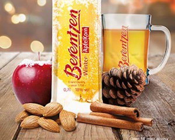 Berentzen Winter-ApfelKorn