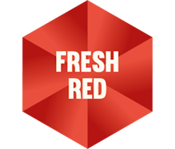 Fresh Red Smaakprofiel