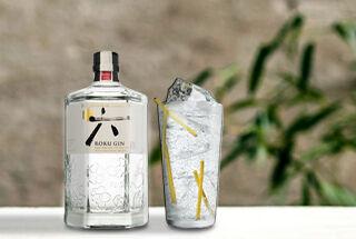 Roku Gin & Tonic