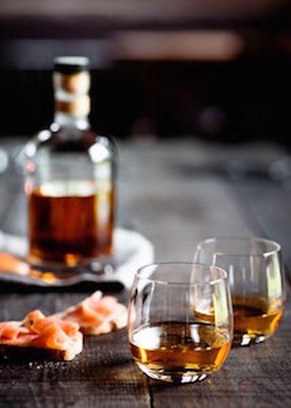 Malt whisky's