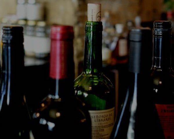 Alcoholvrije wijn test