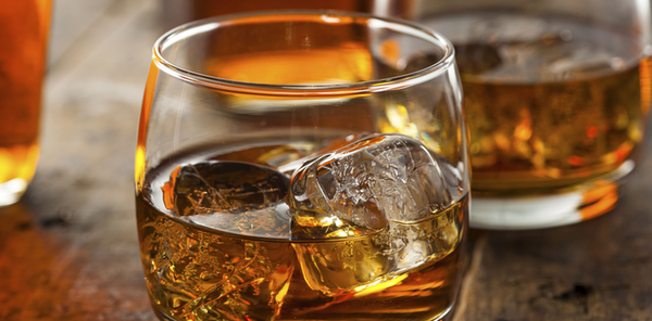 Whisky Glazen