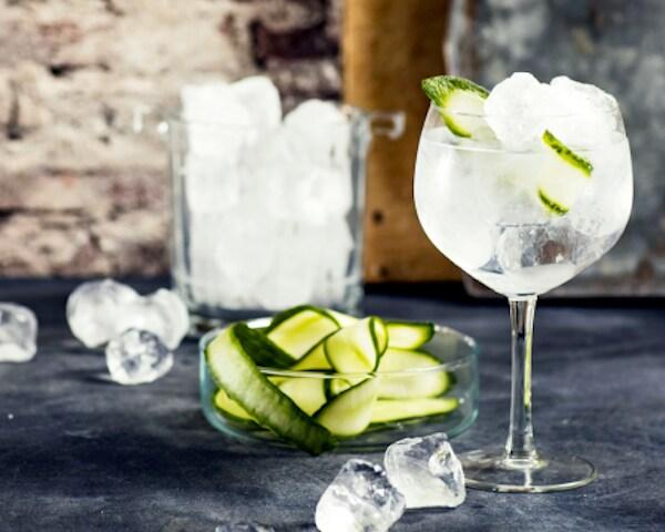1. Gin-Tonic