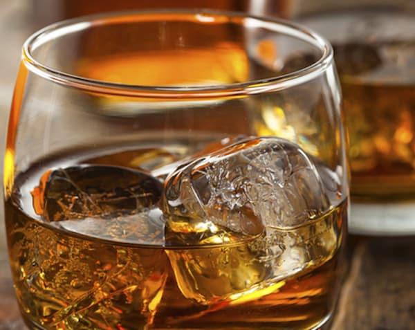 Single Malt Schotse whisky