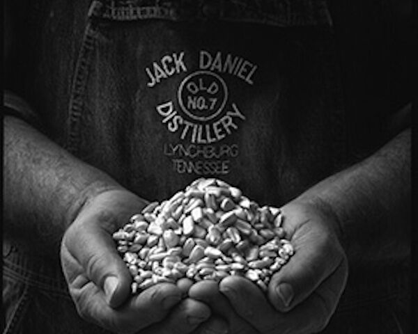 Jack Daniel's - Tennessee Whiskey