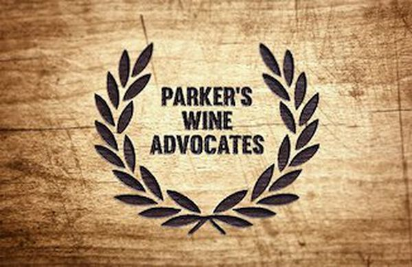 The Wine Advocates van Robert Parker