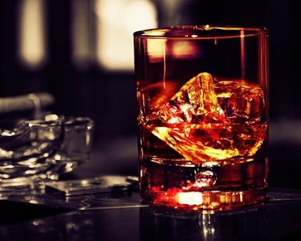 7. Old Fashioned