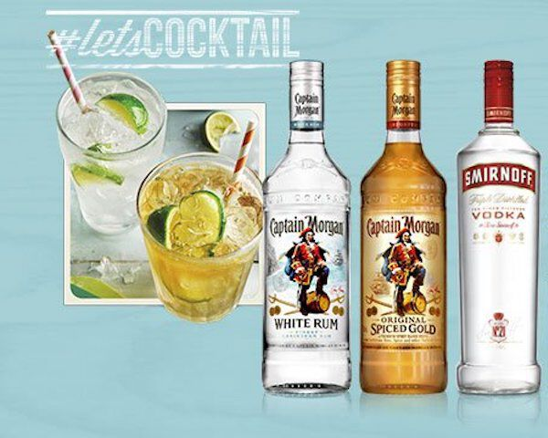Let's Cocktail!