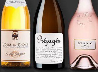 Top wijnen