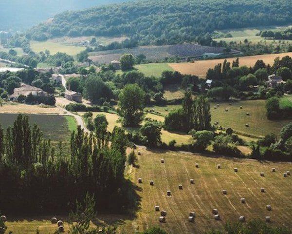 Sud Ouest Frankrijk