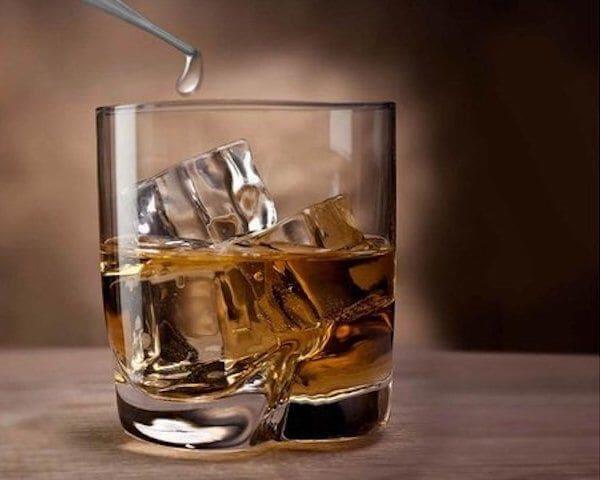 Water in je whisky: ja of nee?